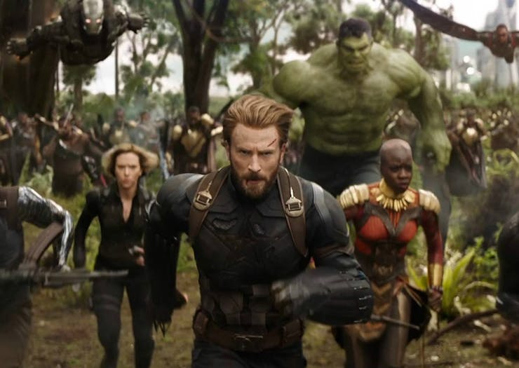 Treat Your Ears To A Concert Featuring Music From The Avengers And Harry Potter