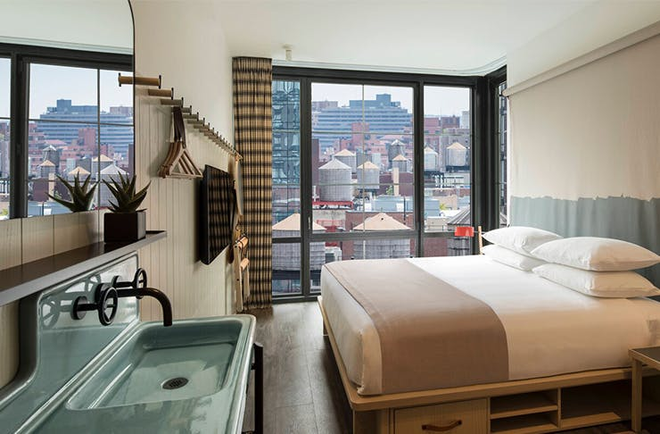 Moxy Hotels Perth
