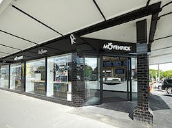Movenpick Dominion Road