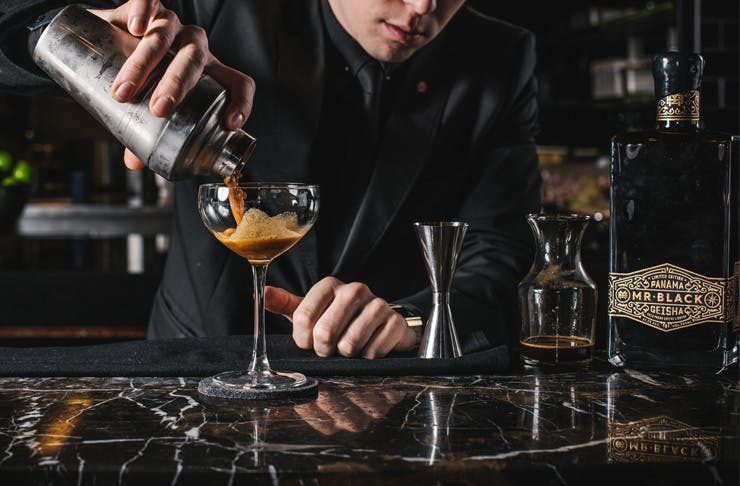 best cocktails sydney