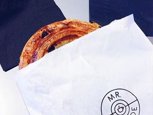 Mr Claude Brisbanes Best Cafes