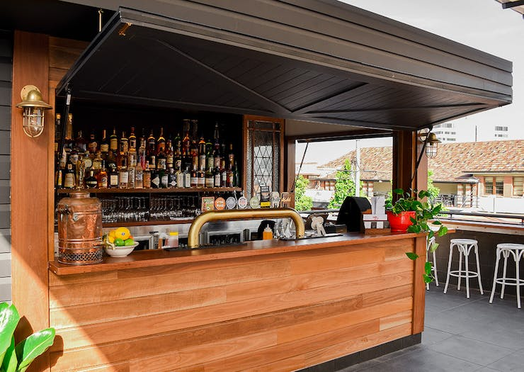 Mr PPs Deli & Rooftop Southport