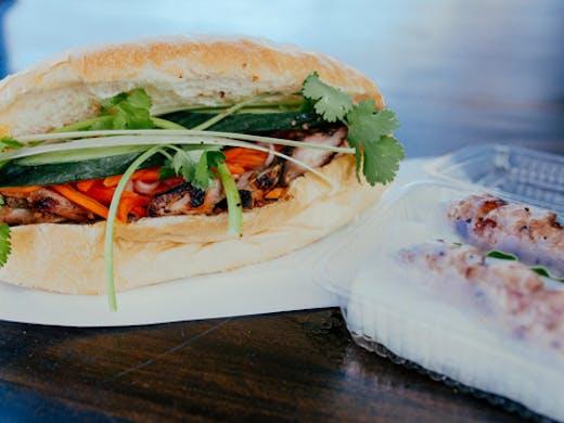 My Street Food Vietnamese Woolloongabba
