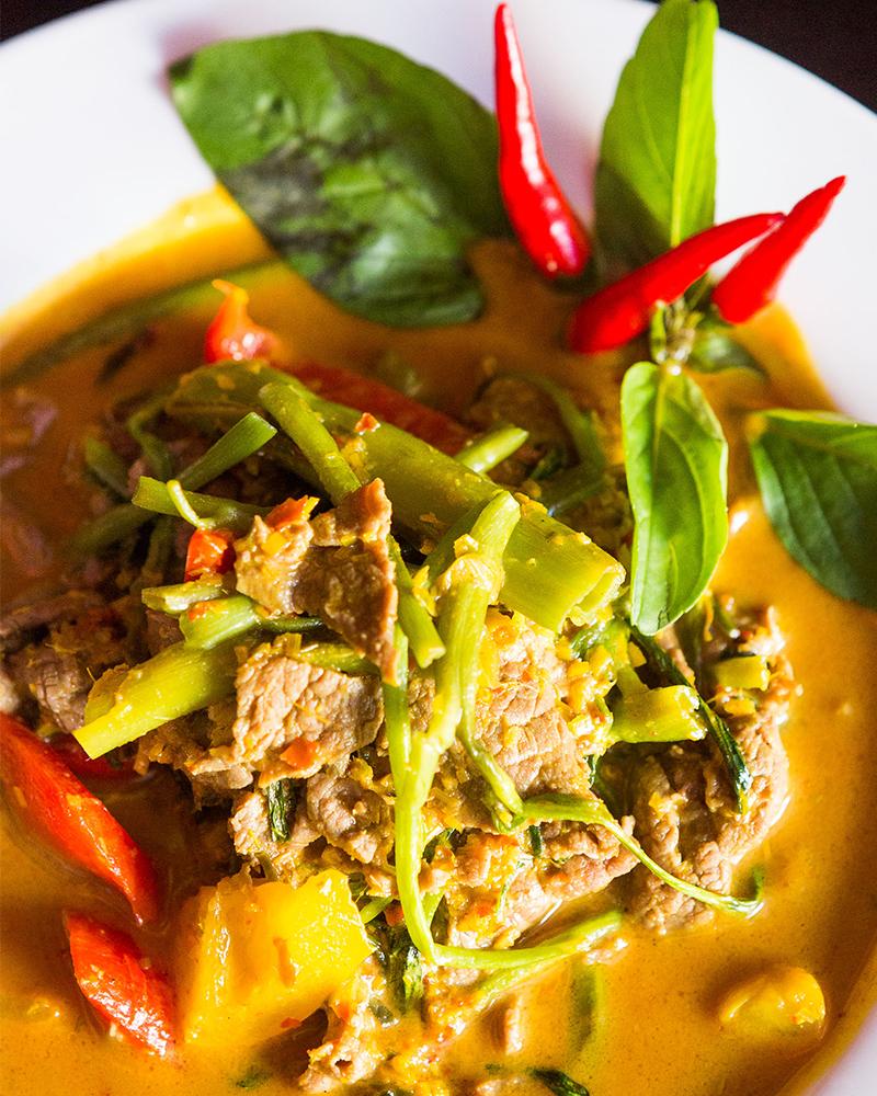 My Bayon Verdict Cambodian Restaurant Perth