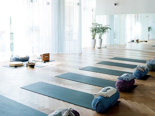 Myall Yoga Perth