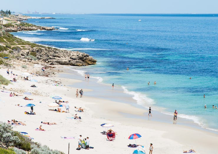 Tick Off All Of The Very Best Things To Do In Perth