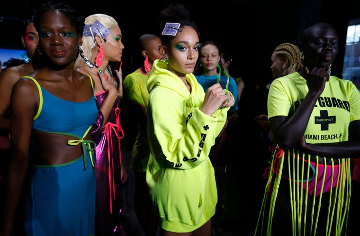 3 Labels Championing Real Diversity And Keeping NYFW Cool