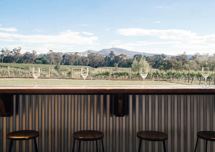 Get To Know Our Coolest Wine Region At This Massive 10 Day Festival
