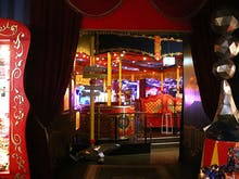 Step Right Up, Auckland's First Circus Themed Arcade Bar Officially Opens This Week