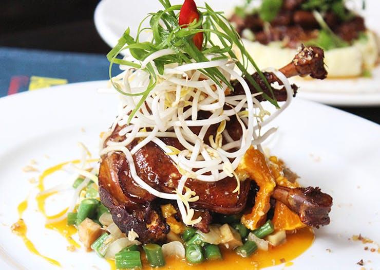 New Opening: Asian Ruby Vietnamese Restaurant