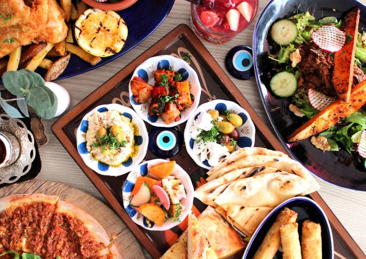 New Opening: Bodrum Kitchen Mission Bay
