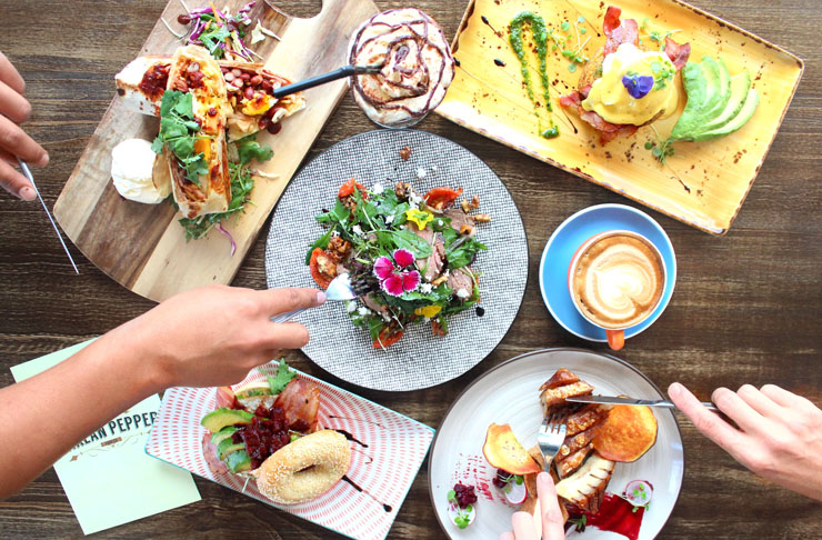 The Best New Cafes Of 2017