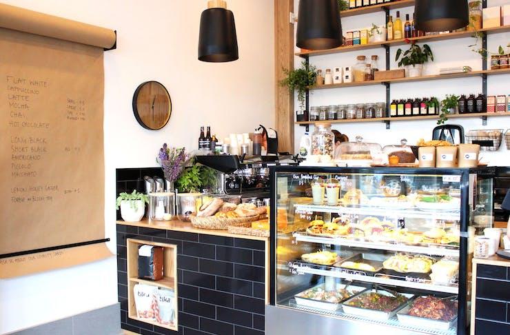 New Opening: Jess' Underground Kitchen Remuera