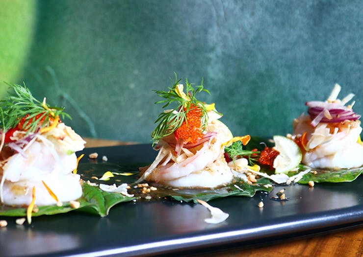 New Opening: Khao San Eatery