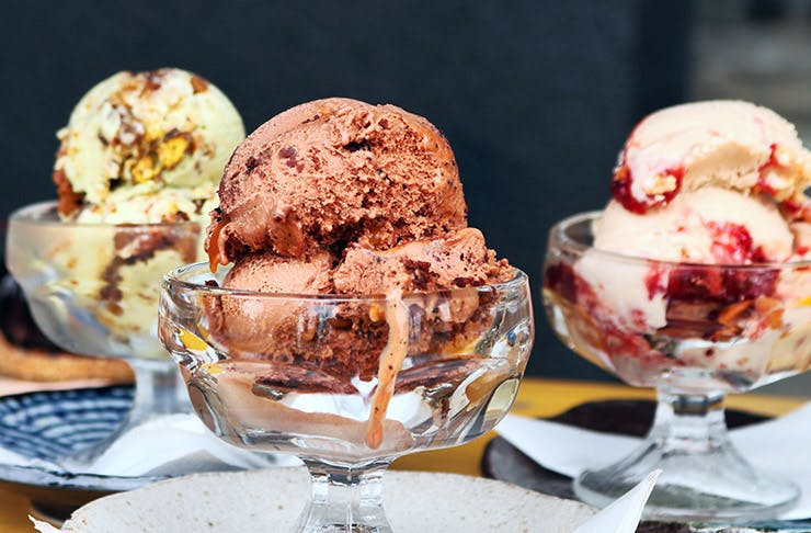 Auckland's Best Ice Cream And Gelato