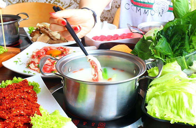New Opening: Miss Hotpot