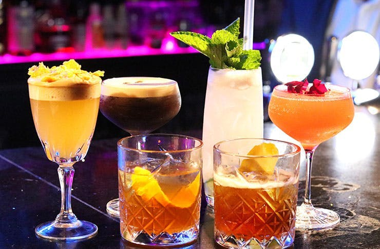 Where To Find The Best Bars In Auckland's CBD
