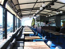 Here's Where To Find Auckland's Best Rooftop Bars
