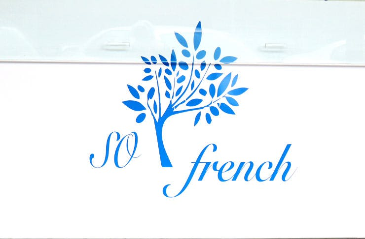 New Opening: So French
