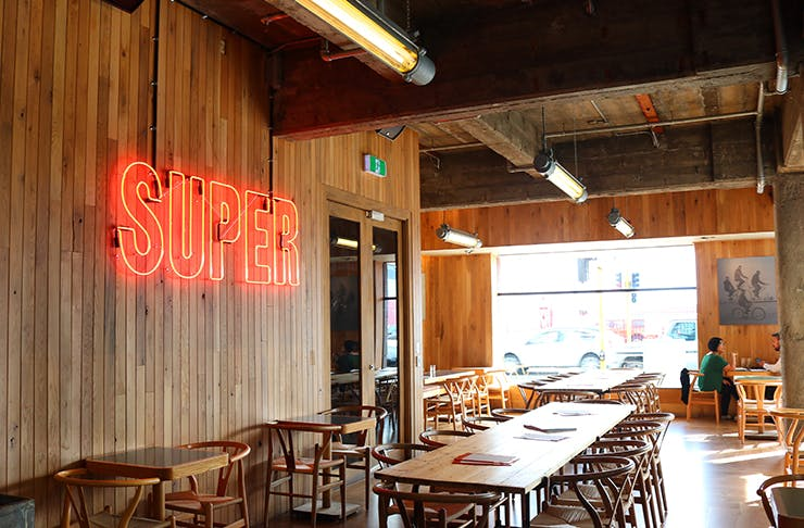 New Opening: Super