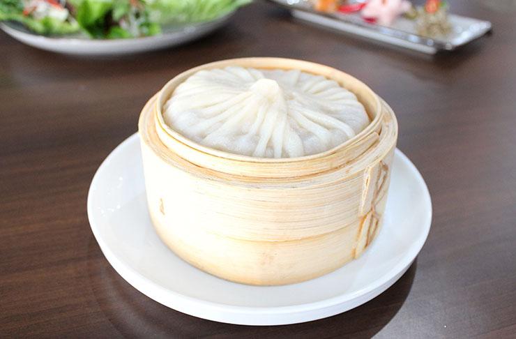 auckland best dumplings