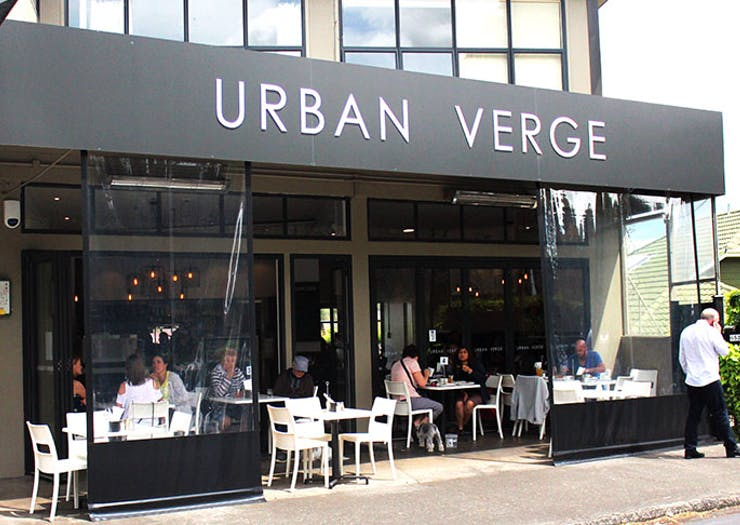New Opening: Urban Verge