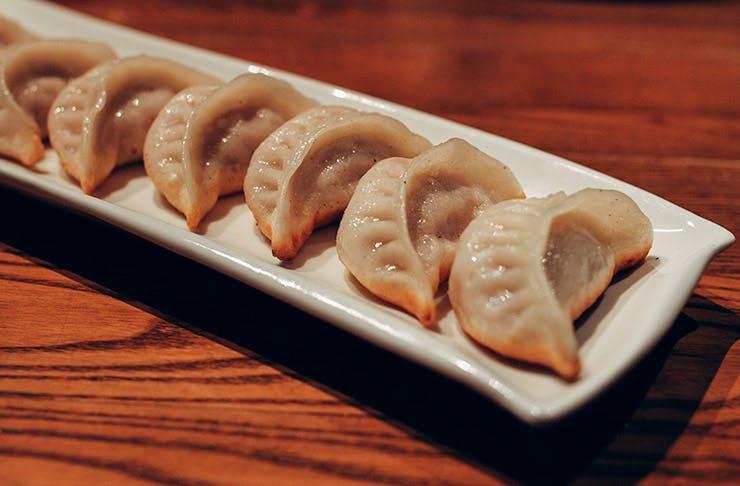 best dumplings sydney