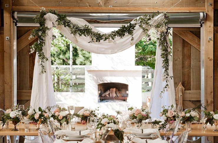 Heck Yes I Do 10 Of New Zealand S Most Beautiful Wedding Venues Auckland The Urban List