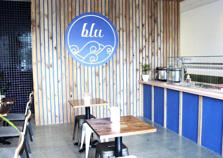 New Opening | Blu Poké Shed