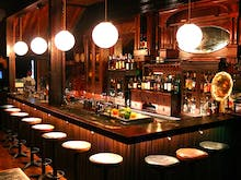 Where To Find Auckland's Best Themed Bars