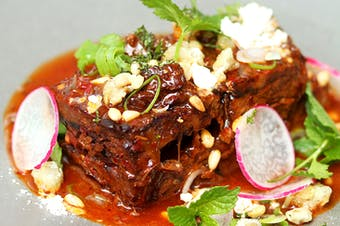 Here's Where To Find The Best Restaurants In Auckland