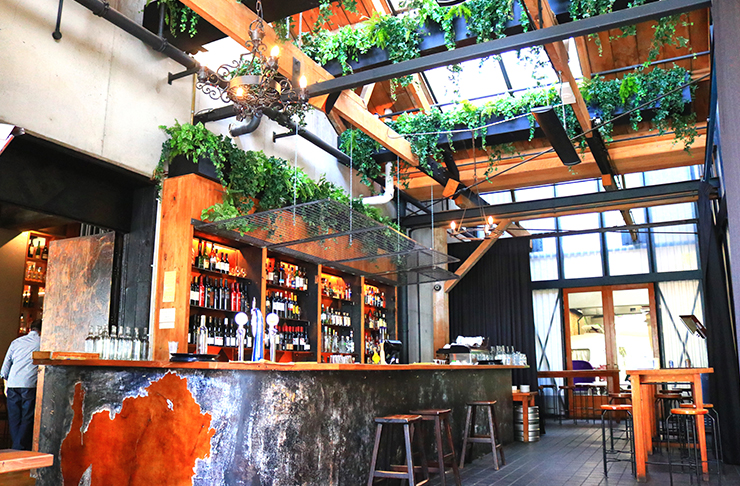 The Best Restaurants And Cafés In Auckland S Cbd Urban List Nz