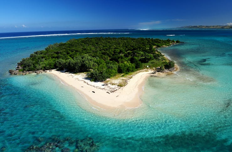 New Caledonia - win yourself a free trip
