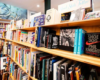 New Edition Bookshop