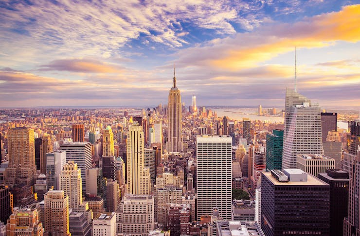 Your Guide To An Epic 48 Hours In New York City