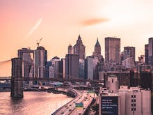 A Solo Traveller's Guide To Tackling The Big Apple