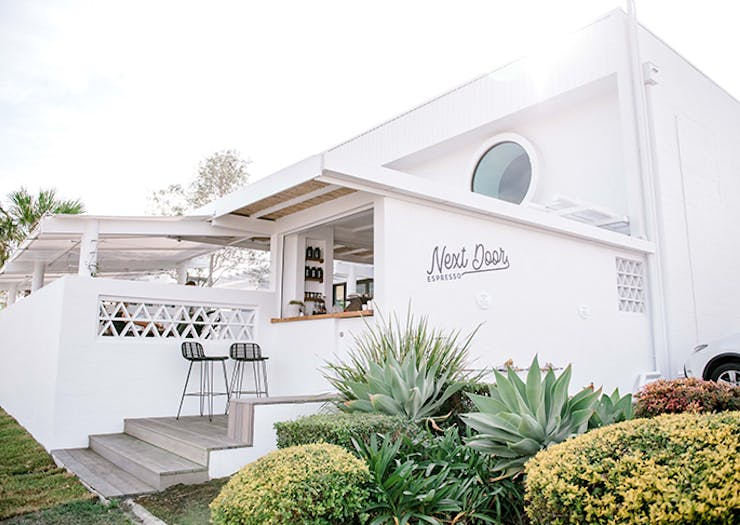 Fall In Love With Burleigh's Knockout New Cafe And Homewares Concept Store
