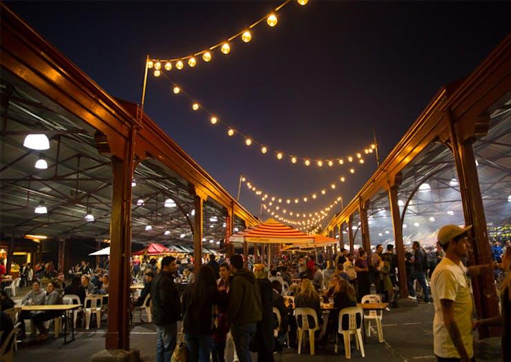 QV Night Market