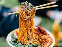 Everything You Must Devour At This Year's Night Noodle Markets