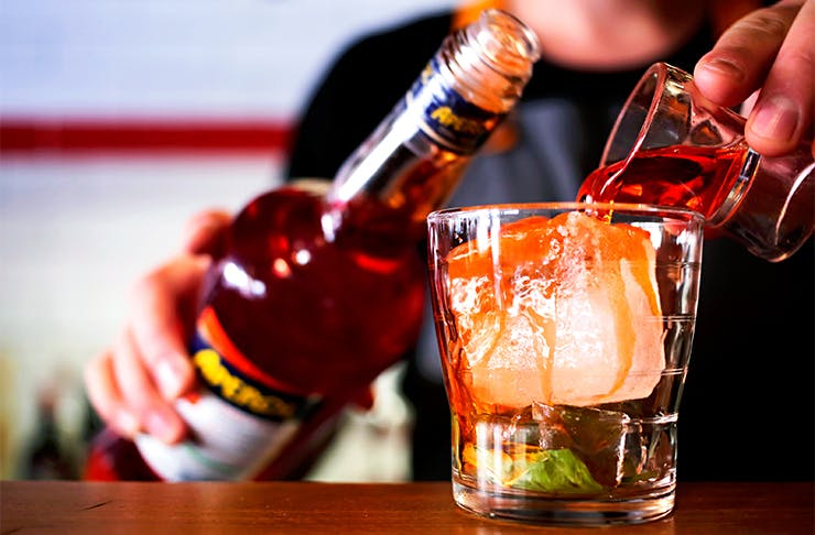 The Best Perth Bars For Christmas Drinks