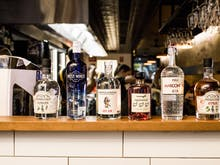 Where To Celebrate World Gin Day In Perth