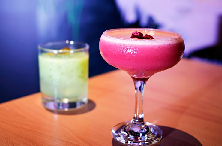 Non-Alcoholic Drinks In Perth