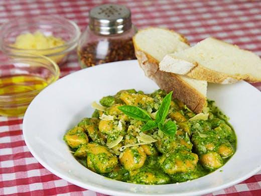 Nonna Marias Place Italian Restaurant Parramatta