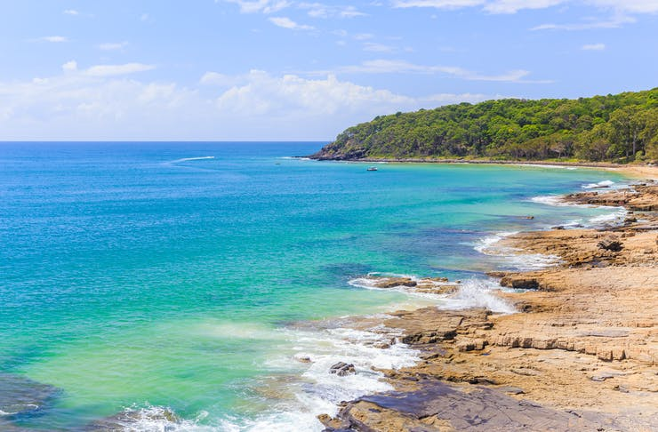 Things to do Noosa, Noosa Itinerary