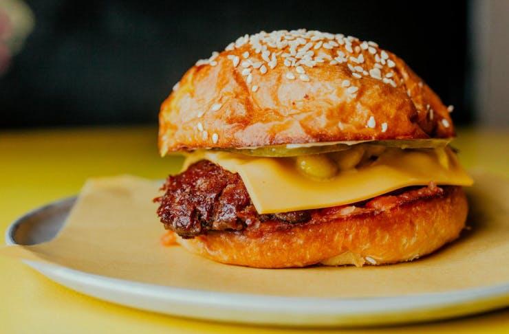 best burgers Noosa
