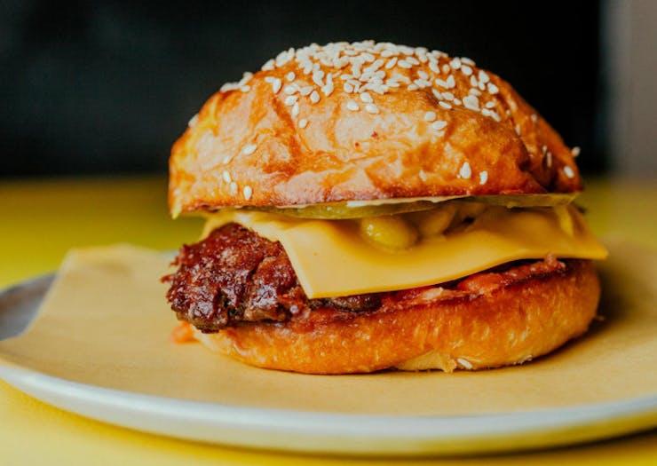 Noosa's Best Burger Joints