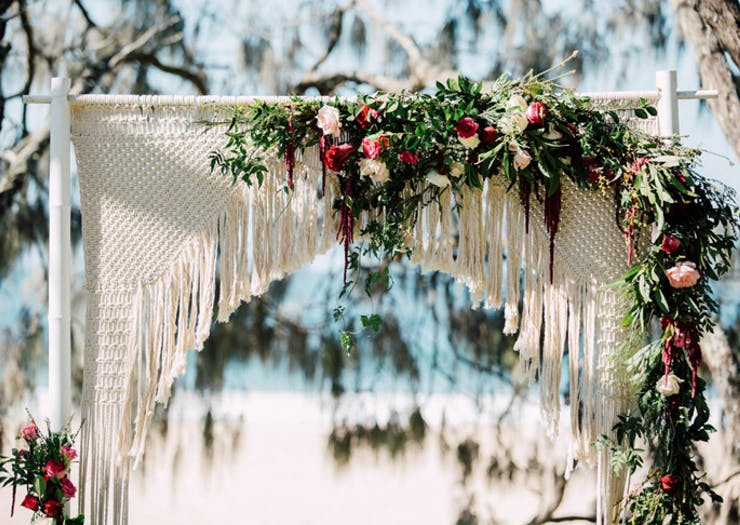 7 Of Noosa's Best Wedding Venues