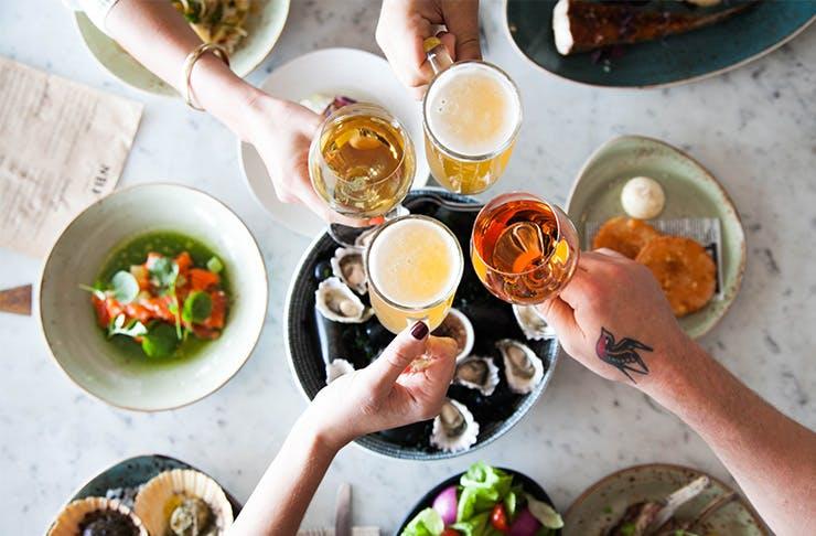 Best Sydney restaurants