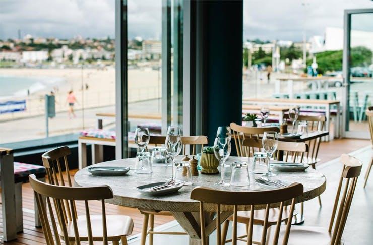 Sydney's Best Waterfront Restaurants