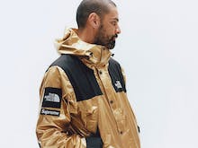 Supreme X The North Face Just Dropped Their AW18 Capsule